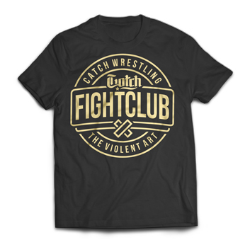Catch Wrestling Fight Club 2