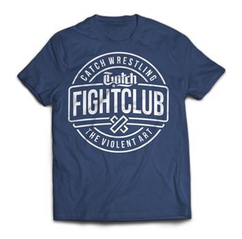 Catch Wrestling Fight Club from Gotch Fightwear
